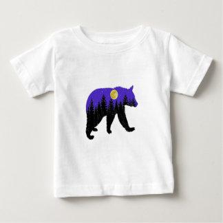 De Gang van de middernacht Baby T Shirts