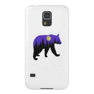 De Gang van de middernacht Galaxy S5 Hoesje