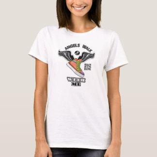 De Gang van engelen met me T Shirt