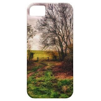 De Gang van het platteland Barely There iPhone 5 Hoesje