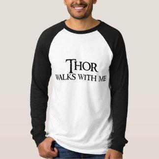 De Gangen van Thor met me T Shirt