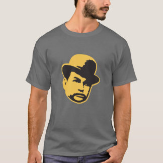 de gangster van jaren '50films t shirt