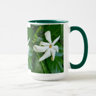 De Gardenia van Tahitian Mok