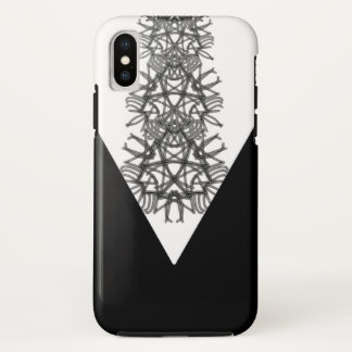 De Gebeurtenis ~ Tech~Lace~Boutique ~ van de iPhone X Hoesje