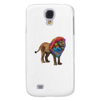 De gebeurtenis van Manen Galaxy S4 Hoesje