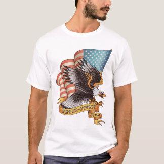 De Geest van Eagle van de V.S. T Shirt