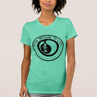 De gehele Waarheid T Shirt