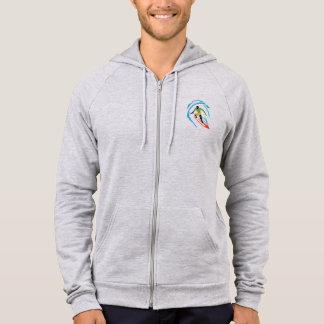 De gekke Vissen van de Hippie Sweater