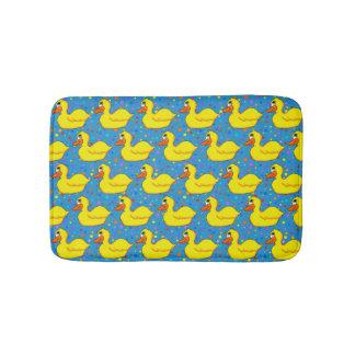 De gele Badmat van de Eend