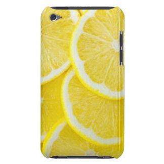 De gele Citroenen van de Plak iPod Touch Hoesje