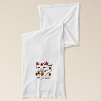 De Gelukkige Kat van Neko van Maneki Sjaal