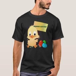 De gelukkige Overhemden van Pasen T Shirt