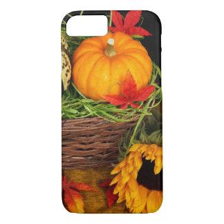 De Gelukkige Thanksgiving van de Oogst van het iPhone 8/7 Hoesje