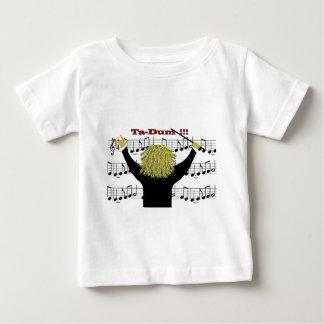 De Gelukwensen van de Leider van het orkest Baby T Shirts