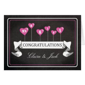Felicitatie kaarten