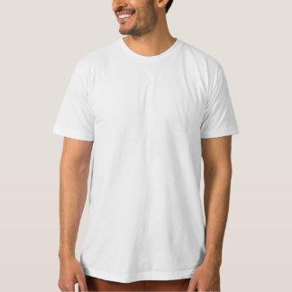 De gemakkelijke sjabloon DIY past ORGANISCHE T Shirt