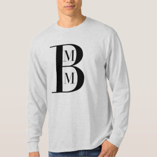 De gemengde Mening van het Ras T Shirt