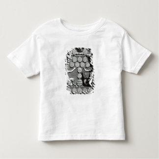 De genealogie van anti-Christus Oliver T Shirt