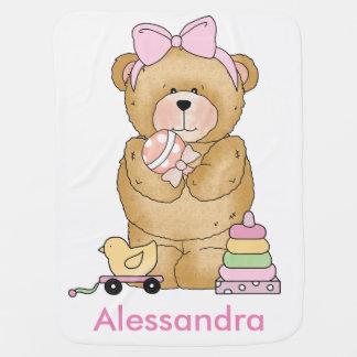 De Gepersonaliseerde Giften van Alessandra Inbakerdoek