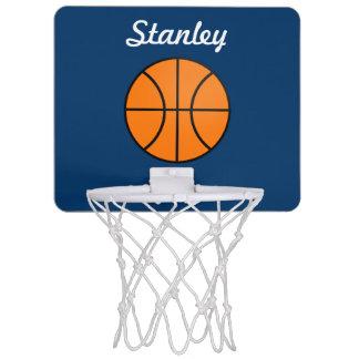 De gepersonaliseerde MiniHoepel van het Basketbal Mini Basketbalbord