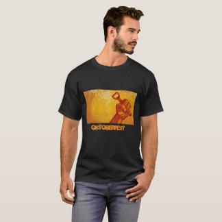 De Gepersonaliseerde T-shirt van het Bier van