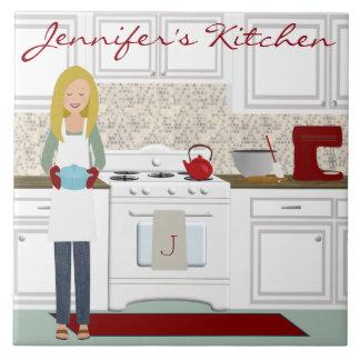 Keuken tegeltjes keuken keramische tegeltjes - Gepersonaliseerde keuken ...