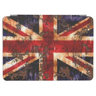 De geroeste Patriottische Vlag van het Verenigd iPad Air Cover
