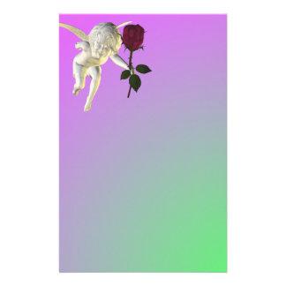 De geur van Liefde Briefpapier