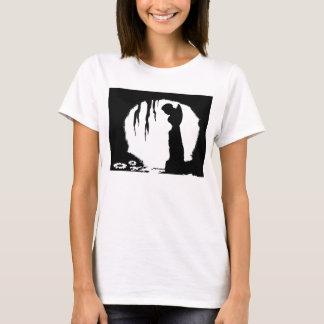 De gevallen T-shirt van de Engel ~