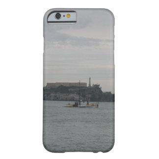 De Gevangenis van het Eiland van Acatraz Barely There iPhone 6 Hoesje