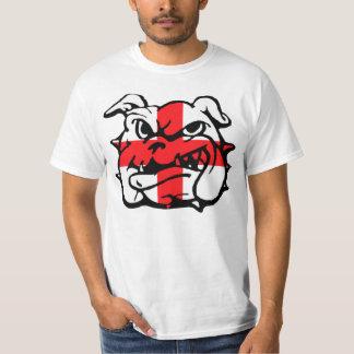 De geweldige goedkope vlag van Engeland T Shirt