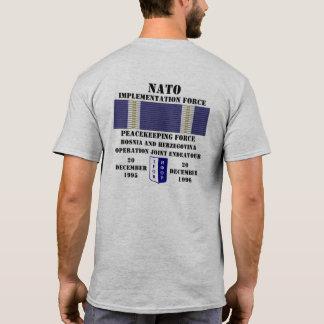 De Gezamenlijke Inspanning van de verrichting T Shirt