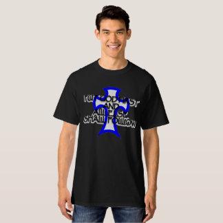 de gezette God en al het andere zullen eerst Lang T Shirt