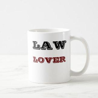 De Gift van de advocaat - de Grappige Wettelijke Koffiemok