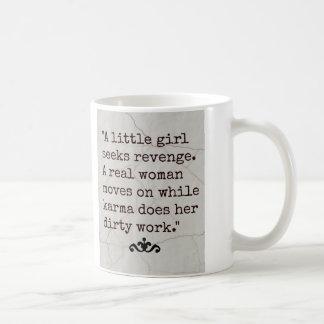 De Gift van de Mok van de koffie voor Vrouwen