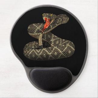 De Gift van het Kantoor van het Huis van Mousepad Gel Muismat