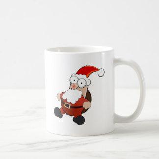 De Gift van Kerstmis Koffiemok
