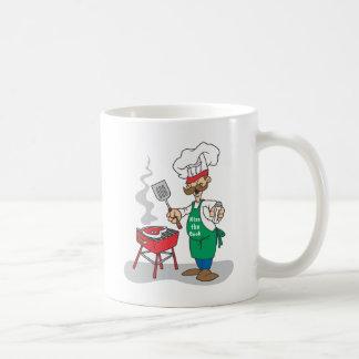 De Gift van Kerstmis voor Pa Koffiemok