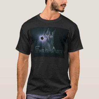 De Giften van de Kunst van Fenrir T Shirt