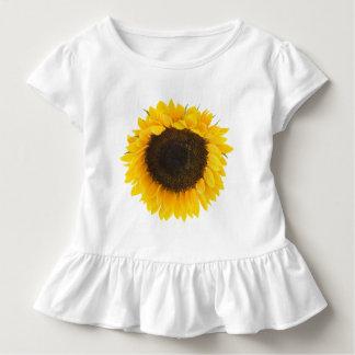 De Giften van de zonnebloem Kinder Shirts