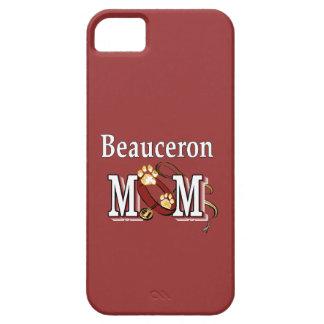 De Giften van het Mamma van Beauceron Barely There iPhone 5 Hoesje
