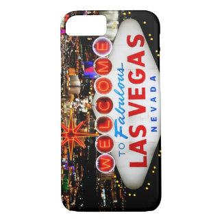 De Giften van Las Vegas iPhone 8/7 Hoesje