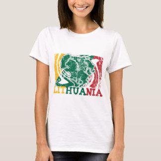 De giften van Litouwen T Shirt