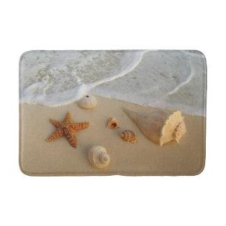 De Giften van Neptunus (Shells) Badmat