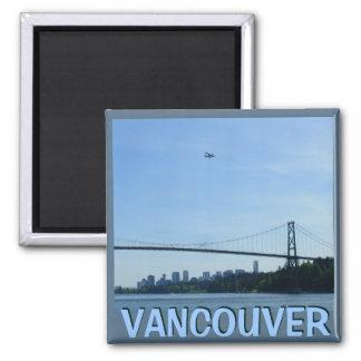 De Giften van Vancouver van de Magneten van de Her