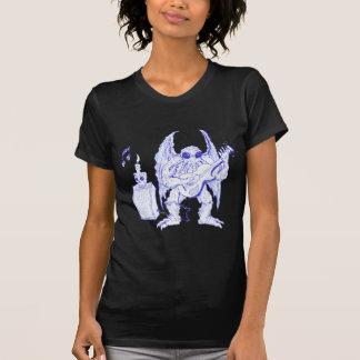 De Gitaar van Cthulhu T Shirt