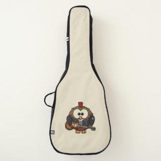 De Gitarist van de uil Gitaartassen
