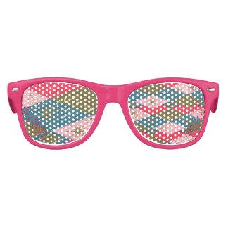De Glazen van de Partij van het Meisje van het Feest Zonnebril