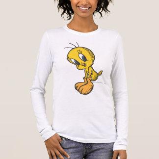 De Glimlach van de Zitting van Tweety T Shirts