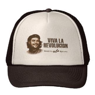 De Glimlach van Ernesto Che Guevara Trucker Pet